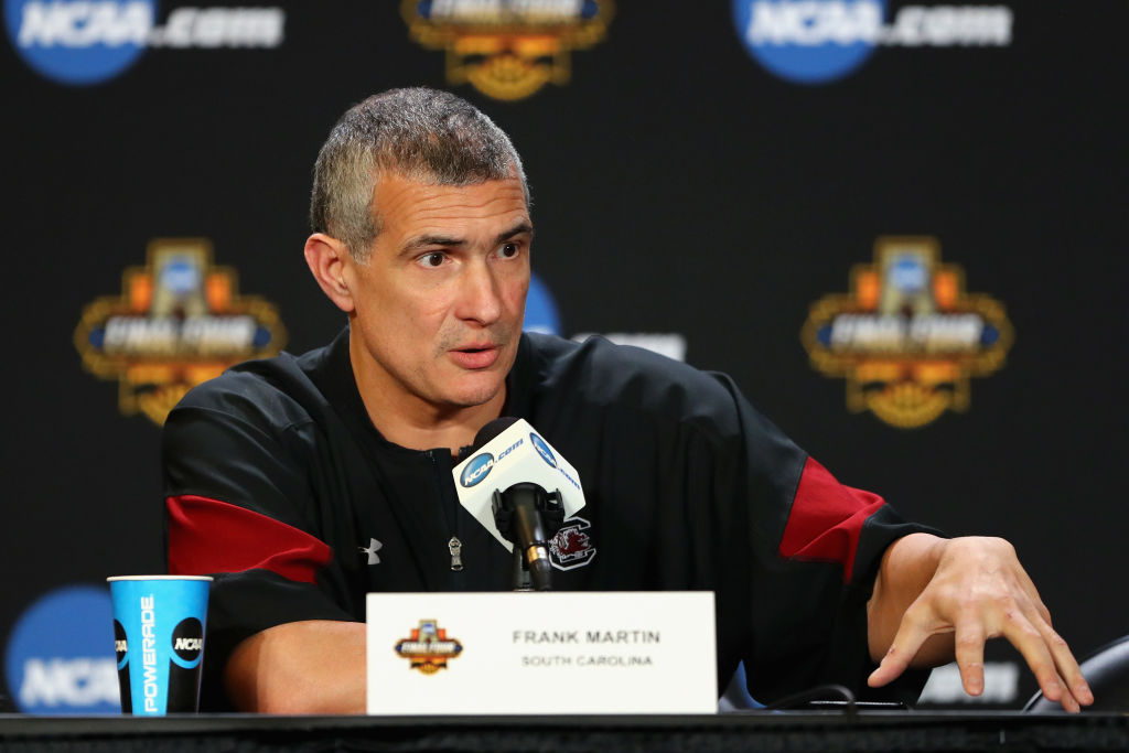 Picture of Frank Martin