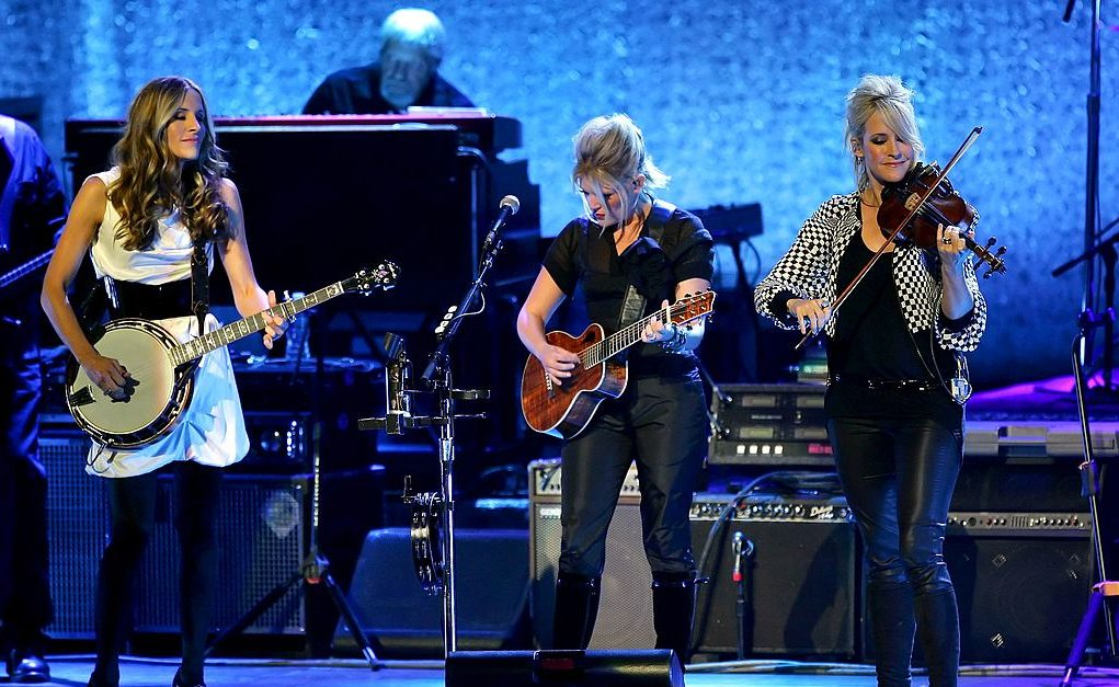 Picture of the Dixie Chicks