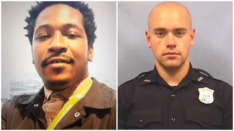 Former Atlanta Police Officer Who Shot Rayshard Brooks Sues City Over Firing
