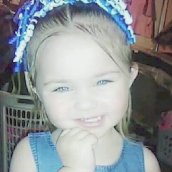 Picture of Olivia Jansen smiling