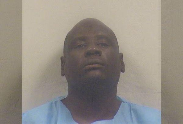Tyrone Johnson mugshot