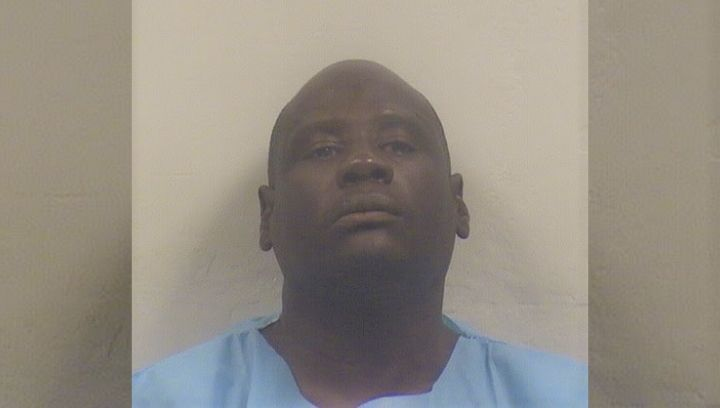 Tyrone Johnson mugshot