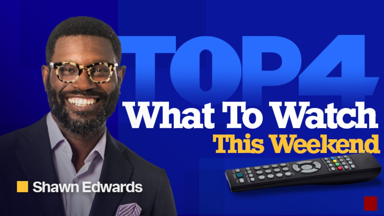 foto de Top 4 stream worthy shows to watch this weekend (7/10