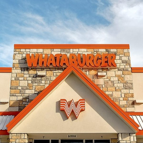 Picture of Whataburger storefront
