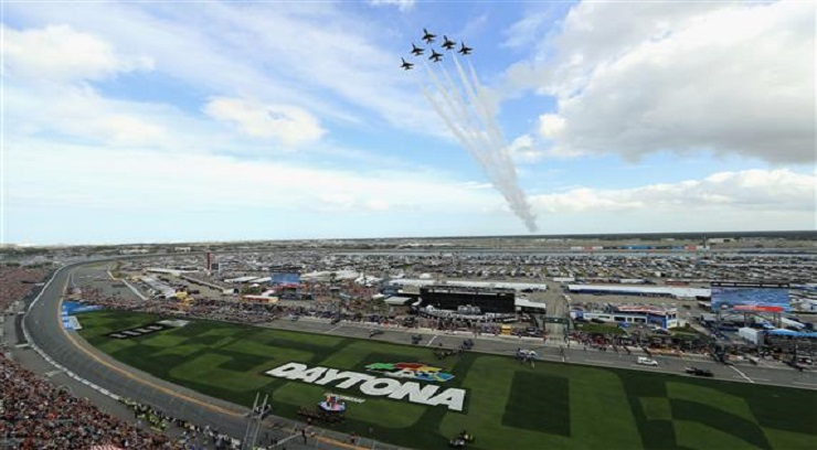 The 2021 Daytona 500 Will Have Limited Fan Capacity Fox 4 Kansas City Wdaf Tv News Weather Sports