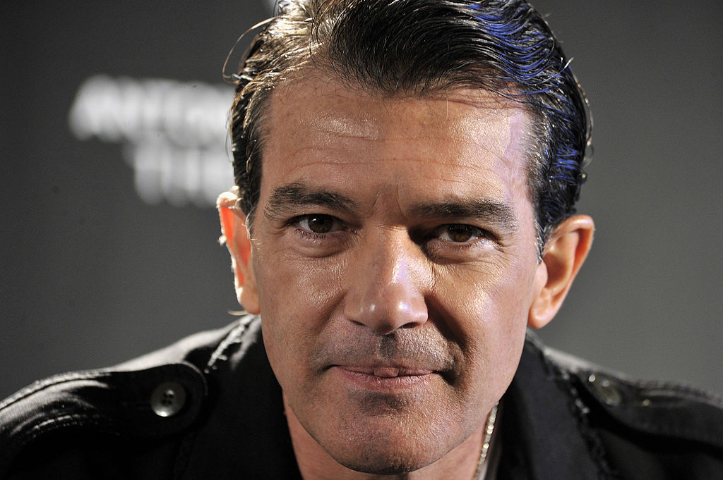 Picture of Antonio Banderas