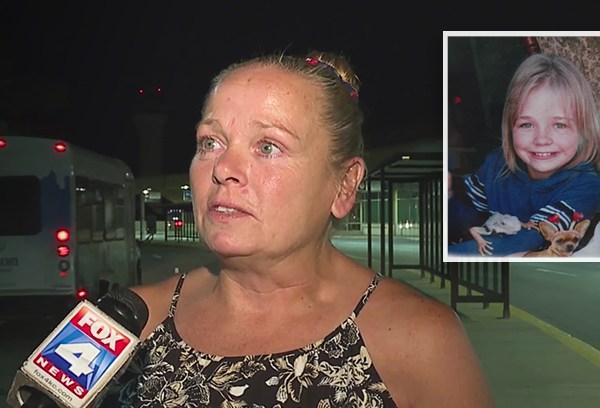 Picture of Cherri West with image of Pamela Butler
