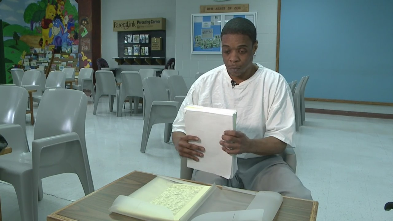 KC man who says he was wrongly convicted of murder 16 years ago may get new trial