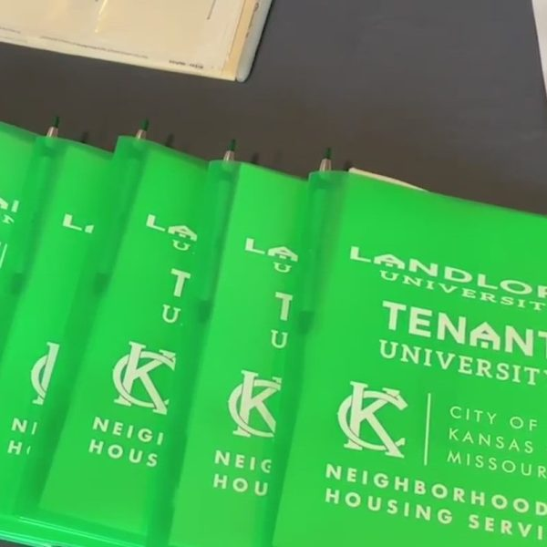 Picture of Landlord and Tenant University booklets