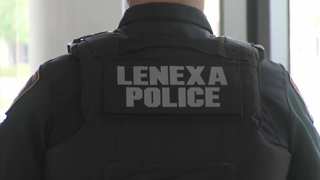Picture of Lenexa Police
