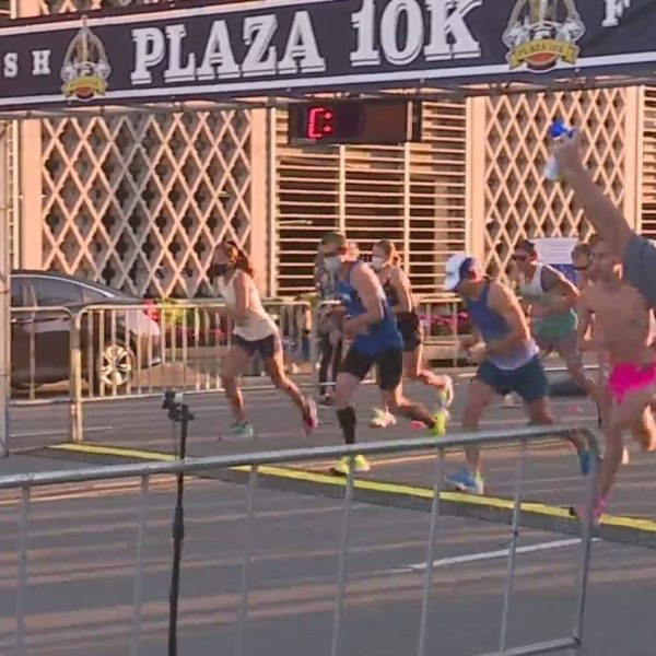 Picture of Plaza 10K run