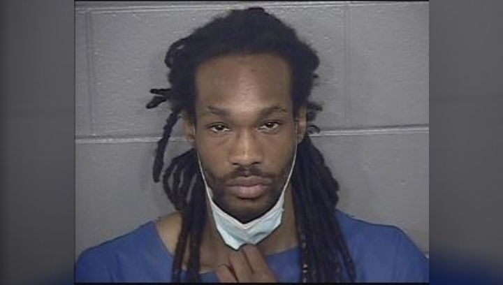 Picture of Kelshaun D. Moseley
