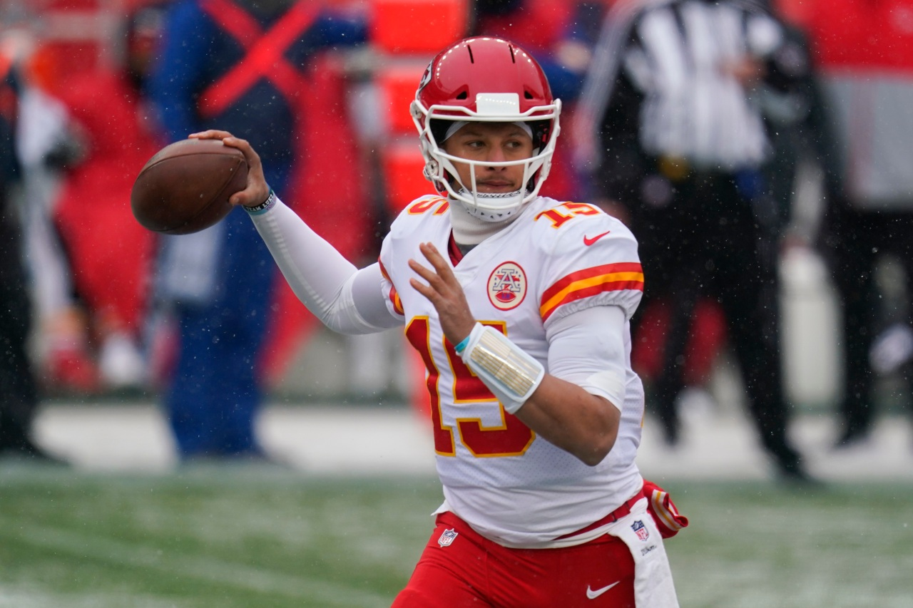 The Kansas City Chiefs are Super Bowl contenders - Page 2