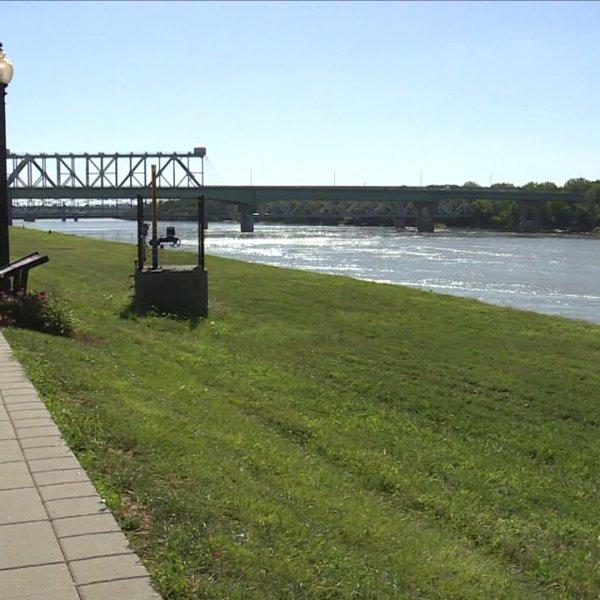 berkley riverfront picture