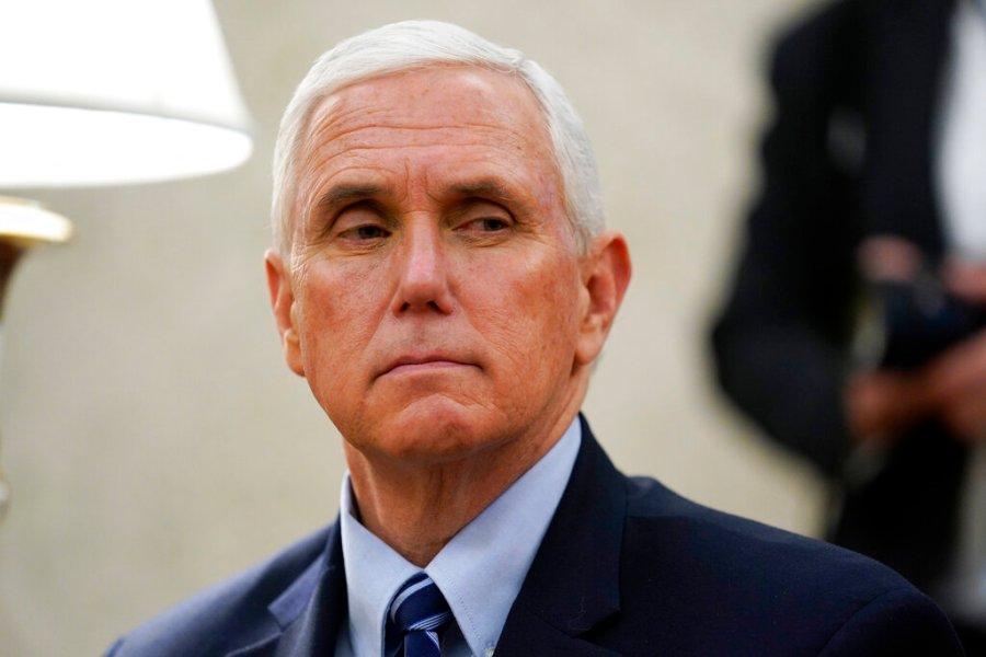 Picture of Mike Pence