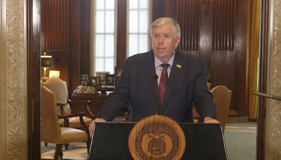Picture of Mike Parson