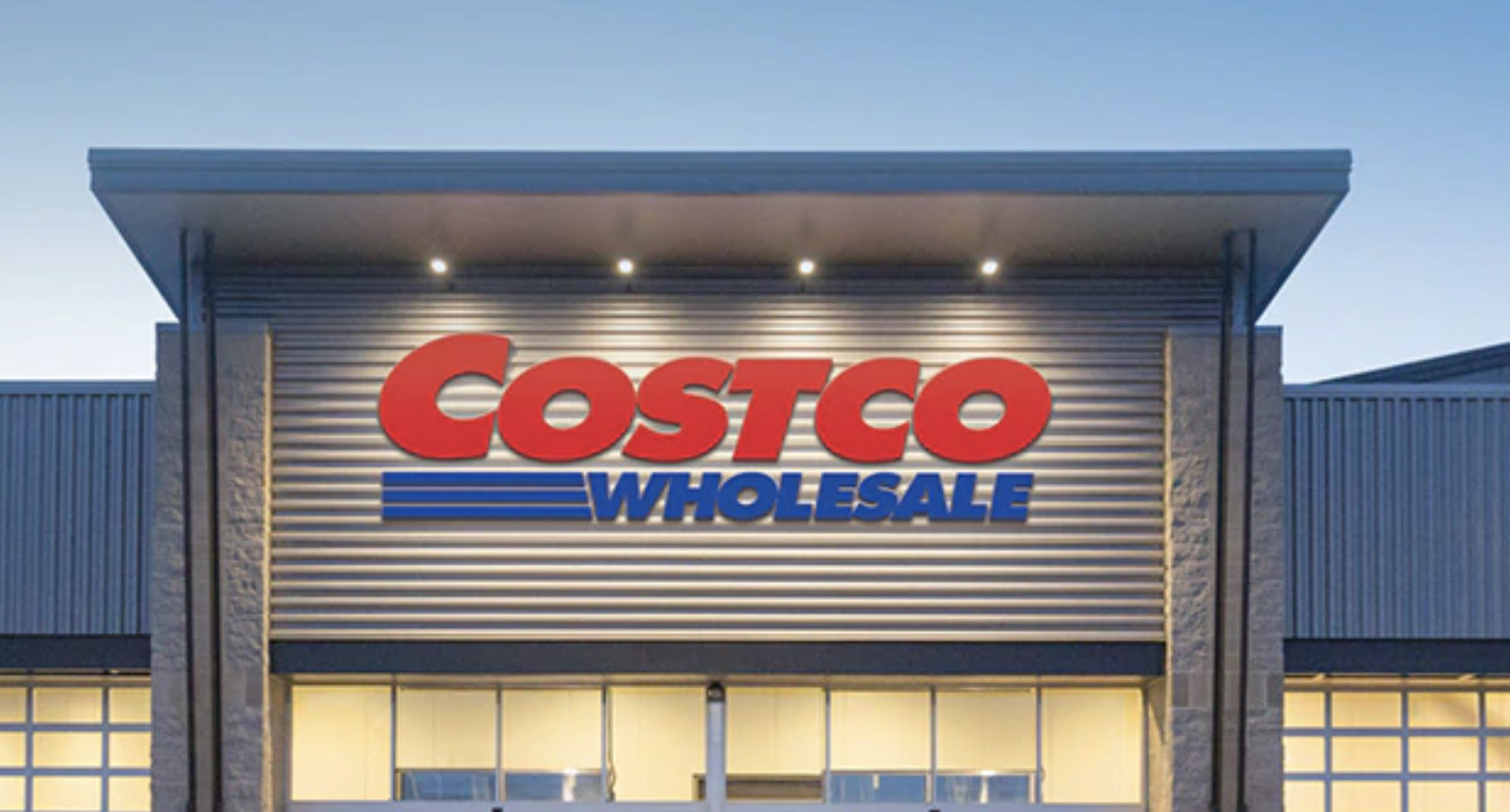 Picture of costco