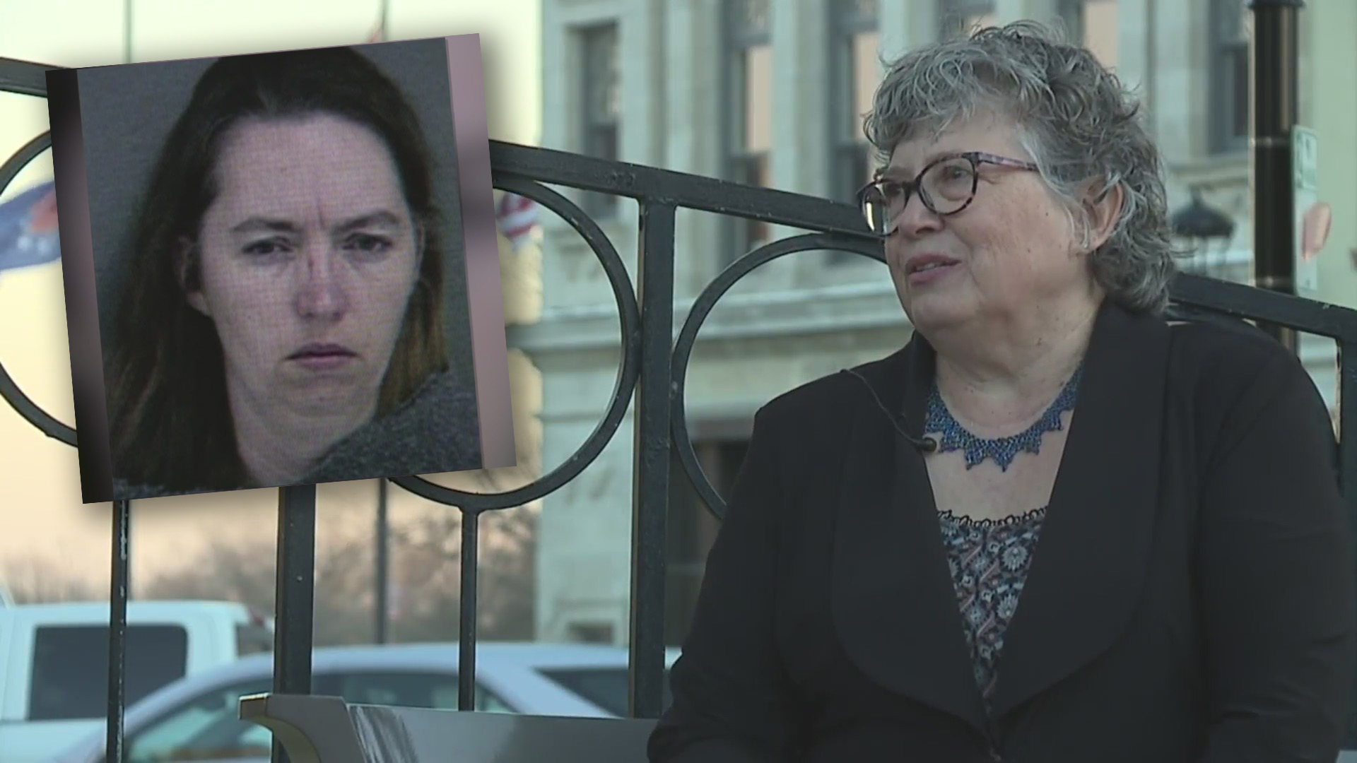 Death Row Inmate S Notorious Friend Says She Got To Know Real Lisa Montgomery Behind Bars Fox 4 Kansas City Wdaf Tv News Weather Sports