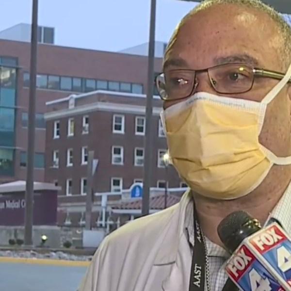Picture of Dr. Michael Moncure