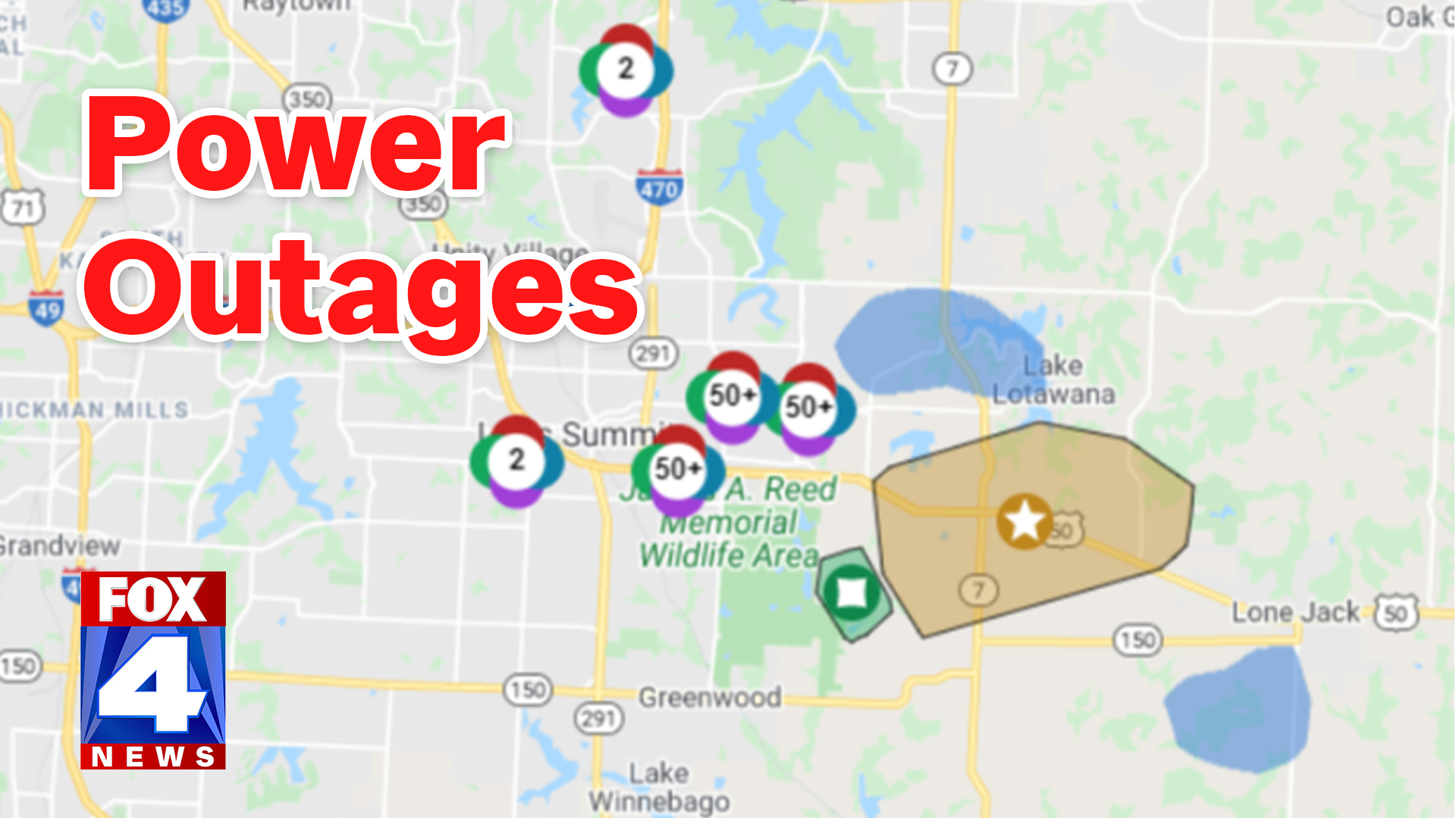 Power outage 12.3