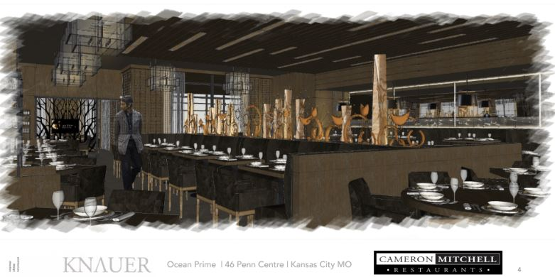 Ocean Prime restaurant with rooftop lounge coming to new Plaza tower | FOX 4 Kansas City WDAF-TV