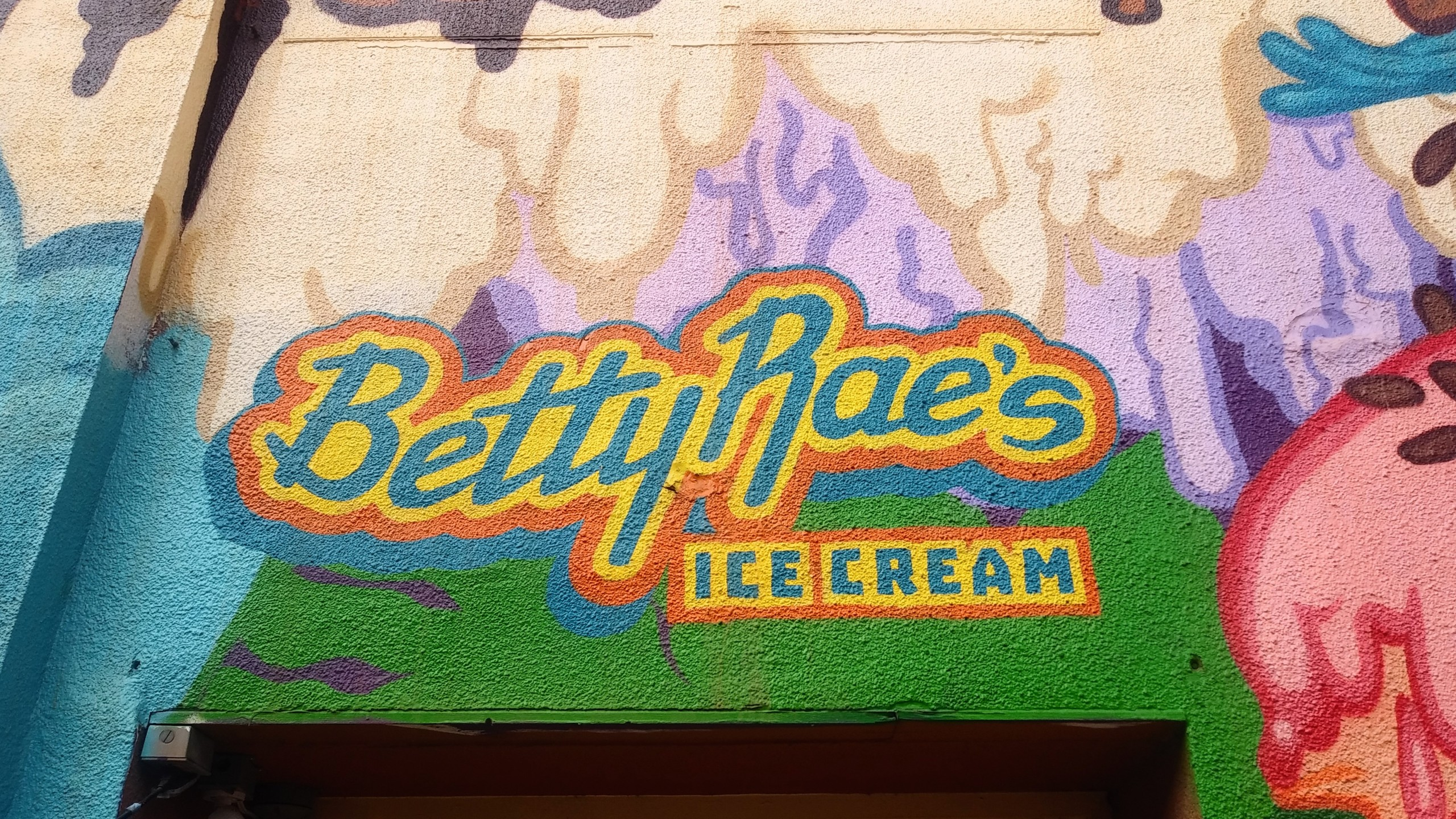 Picture of Betty Rae's in the River Market - Photo by Travis Meier