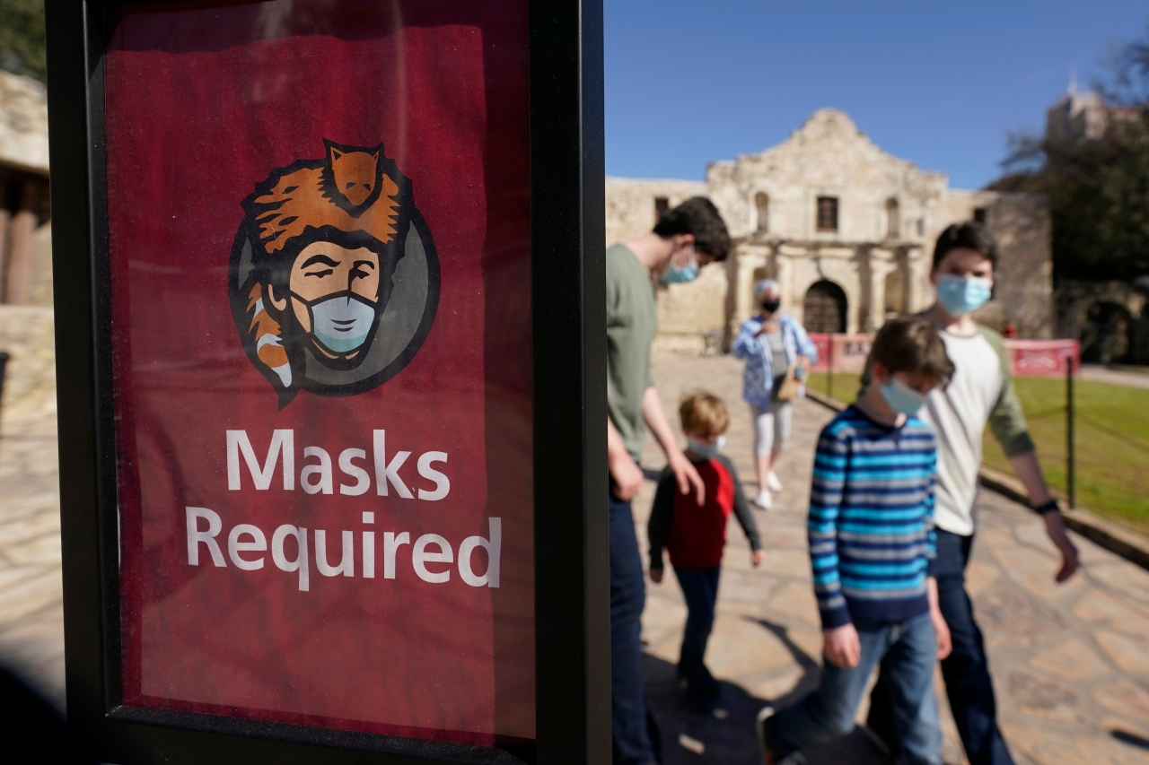 Study finds mask mandates, dining out influence virus spread - fox4kc.com