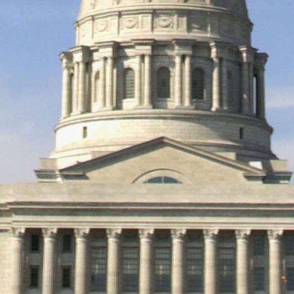 Missouri capitol building picture