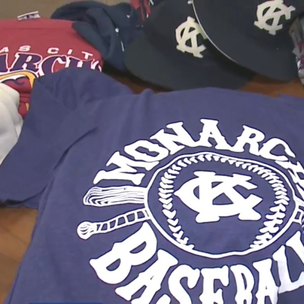 Picture of Monarchs Baseball Charlie Hustle clothes