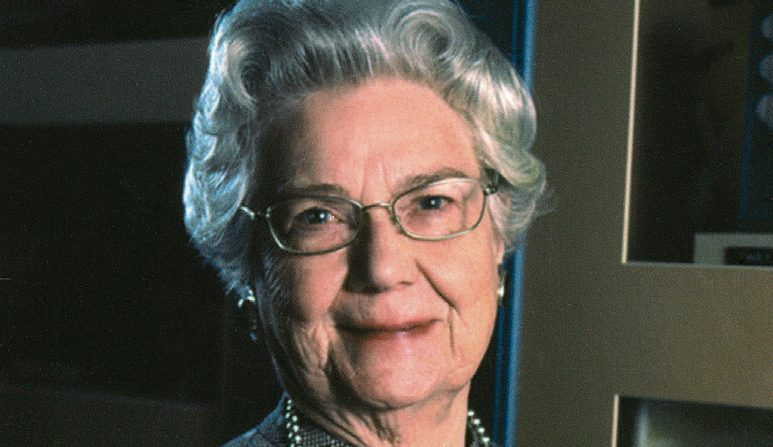 Picture of Barbara Marshall