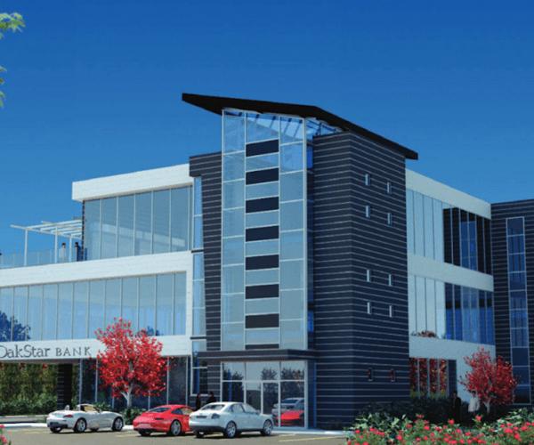 OakStar Bank Prairiefire