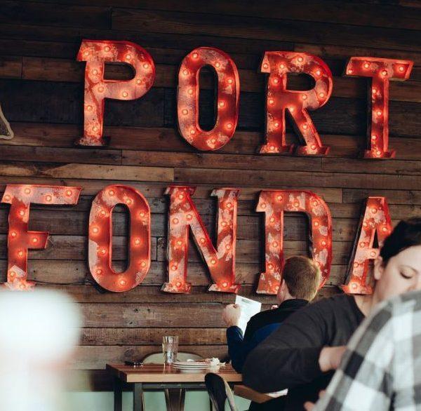 Port Fonda