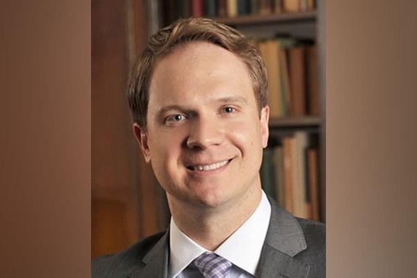Travis Goff KU Athletic Director