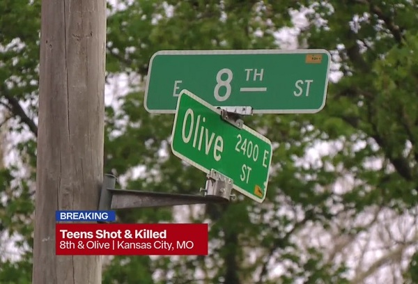 8th and Olive shooting