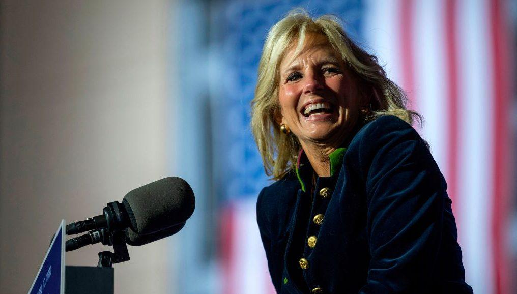 Picture of Jill Biden