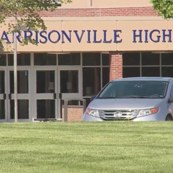 harrisonville high school