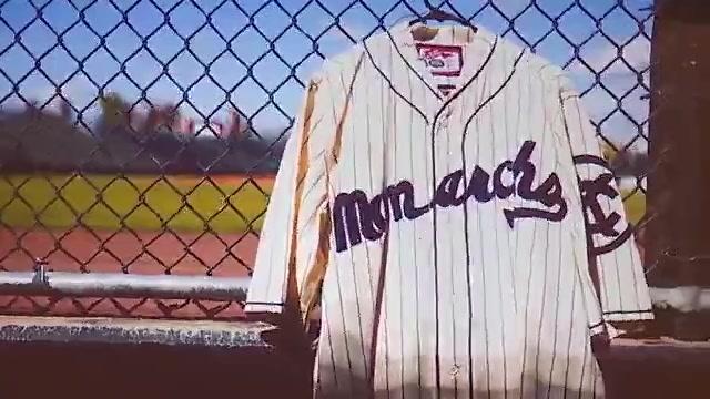 kansas city monarchs jersey