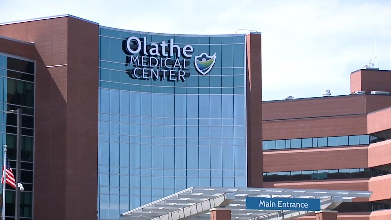 olathe medical center