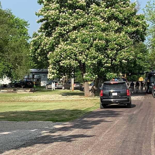 Garden City deputy shooting