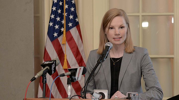 Picture of Nicole Galloway