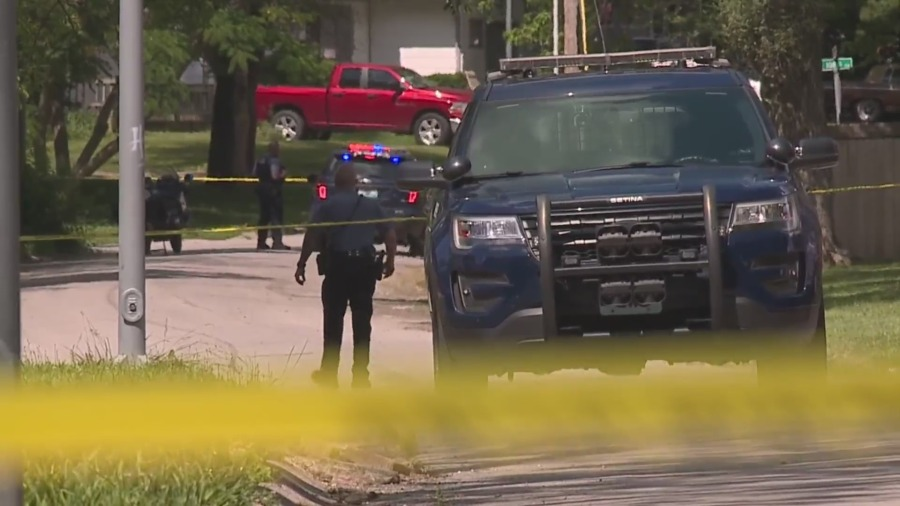 sycamore park shooting