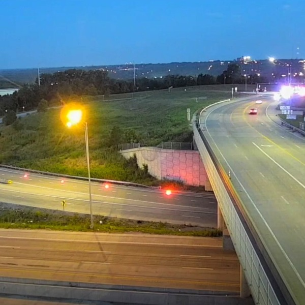 SCOUT picture of Deadly crash at I-435 and 40 Highway
