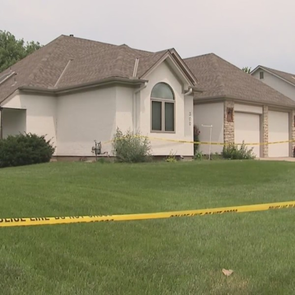Raymore homicide investigation
