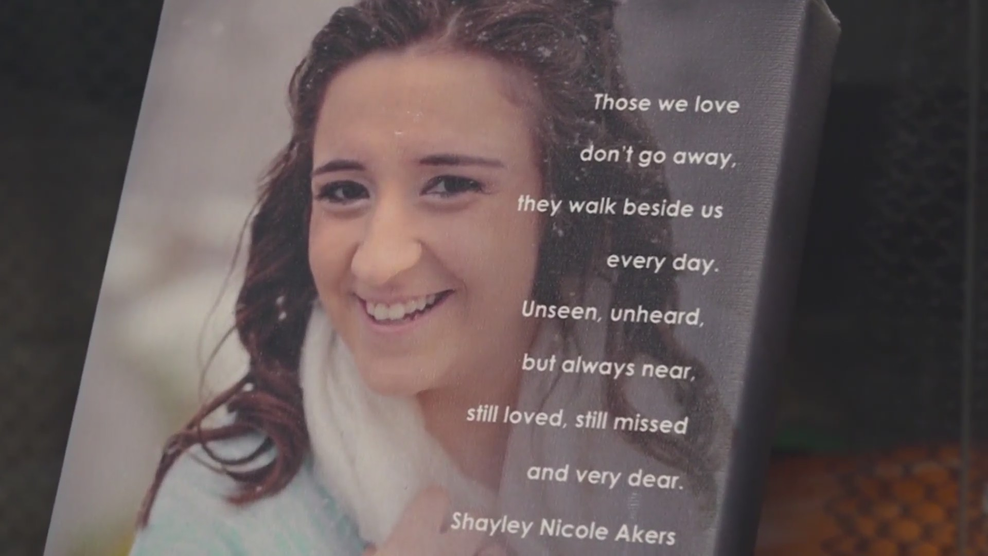 Shayley Akers