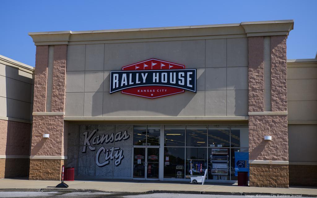 rally house kansas city