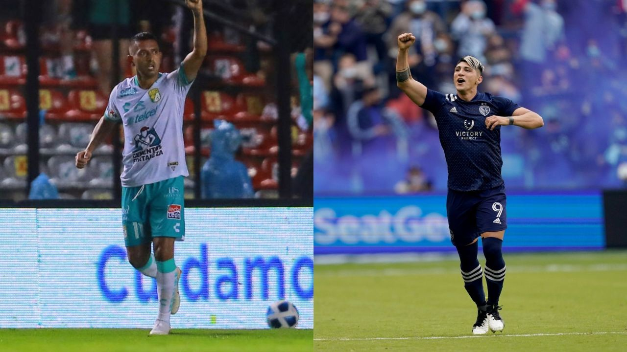 Leagues Cup: Why is Sporting KC playing Club León?