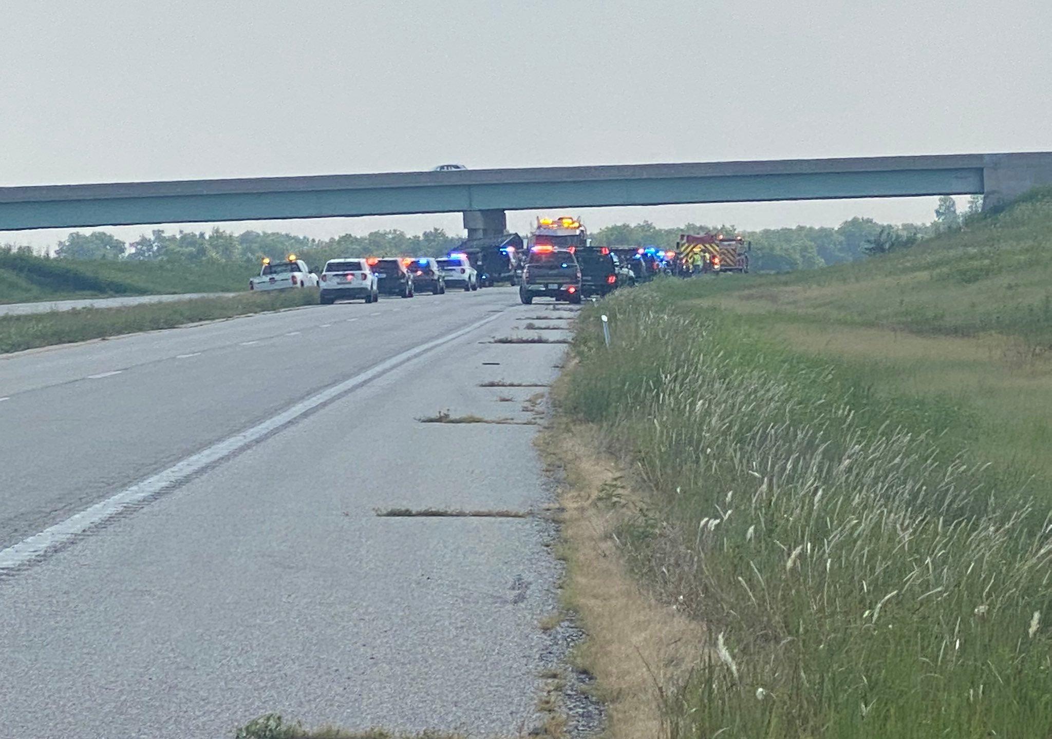 garden city 7 highway crash