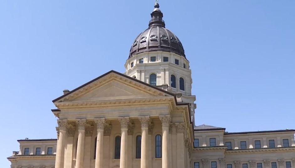 Kansas lawmakers petition for special session to revoke Biden's vaccine mandate