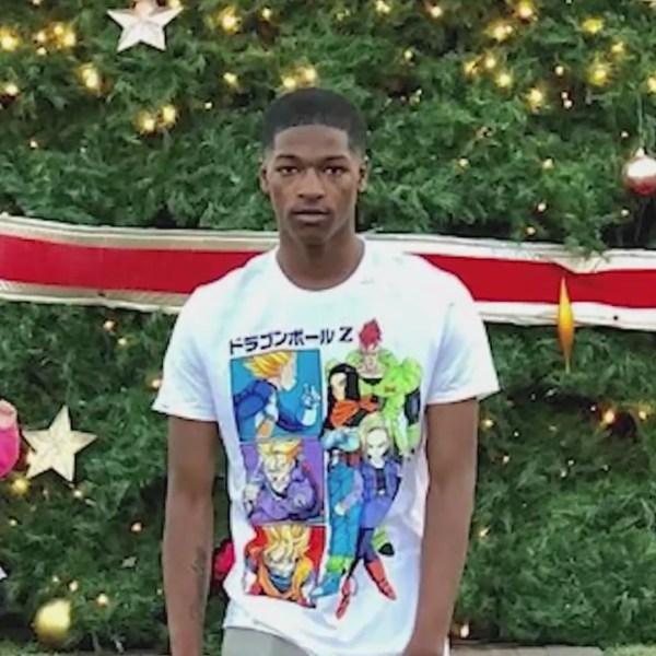Avery Williams KC Shooting Victim