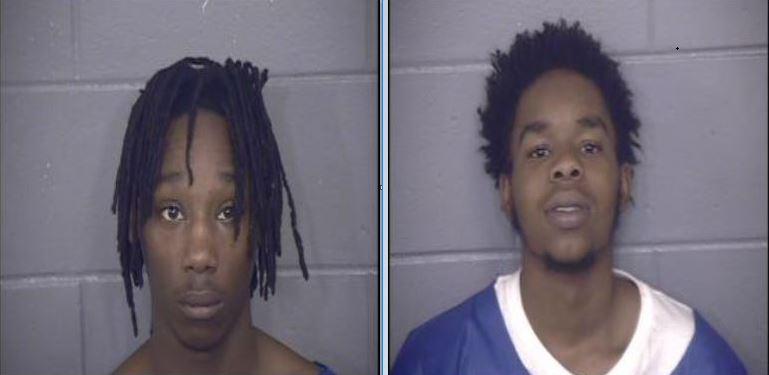 KC Homicide suspects